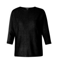 Yest Ishara Black Kit Top