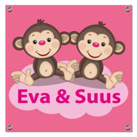 Spandoek Eva & Suus