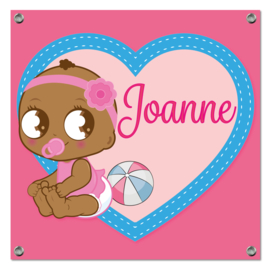 Spandoek Joanne