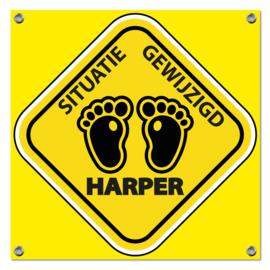 Spandoek Harper