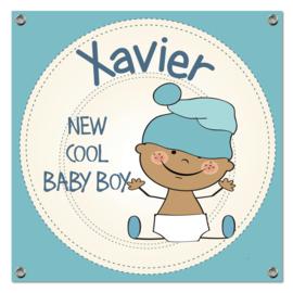Spandoek Xavier