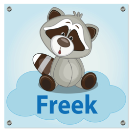 Spandoek Freek
