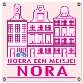 Spandoek Nora