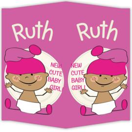 Raambord Ruth