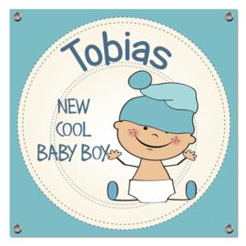 Spandoek Tobias