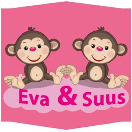 Raambord Eva & Suus