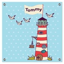 Spandoek Tommy