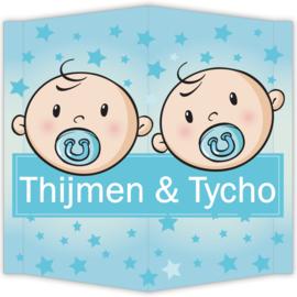 Raambord Thijmen & Tycho