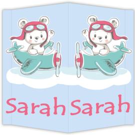 Raambord Sarah