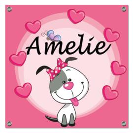 Spandoek Amelie