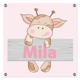 Spandoek Mila