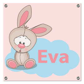 Spandoek Eva