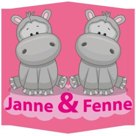 Raambord Janne & Fenne
