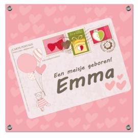 Spandoek Emma