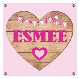 Spandoek Esmee
