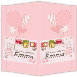 Raambord Emma