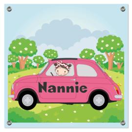 Spandoek Nannie