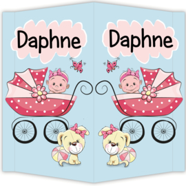 Raambord Daphne