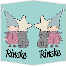 Raambord Rinske