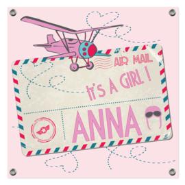 Spandoek Anna