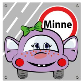 Spandoek Minne