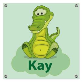 Spandoek Kay