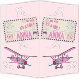 Raambord Anna