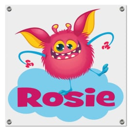 Spandoek Rosie
