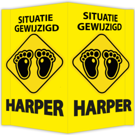 Raambord Harper