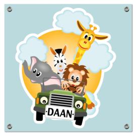 Spandoek Daan