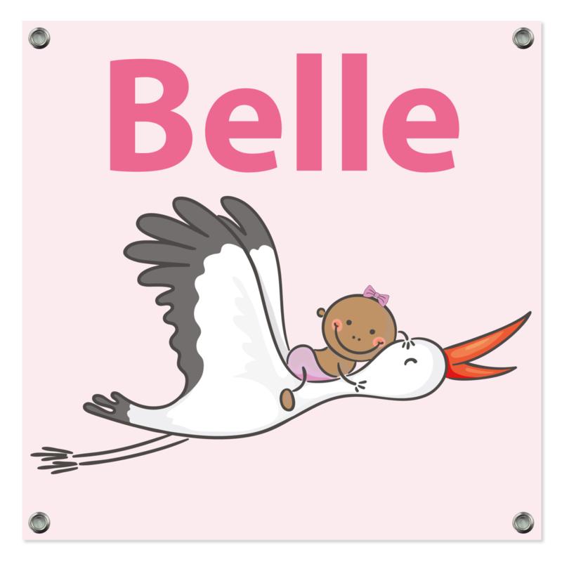 Spandoek Belle