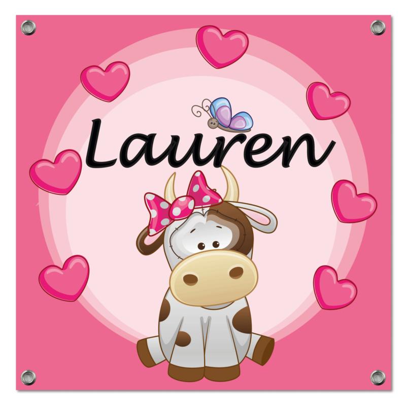 Spandoek Lauren