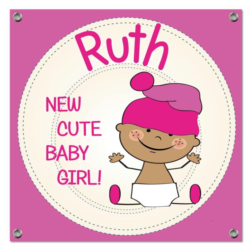 Spandoek Ruth