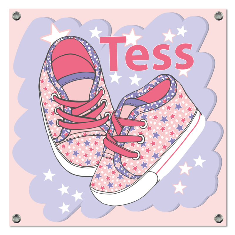 Spandoek Tess