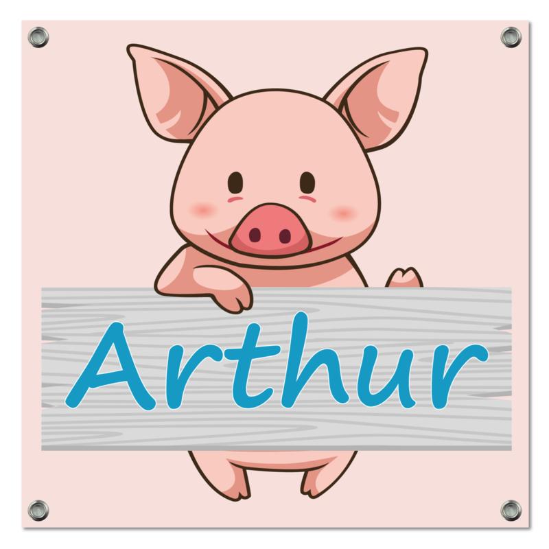 Spandoek Arthur