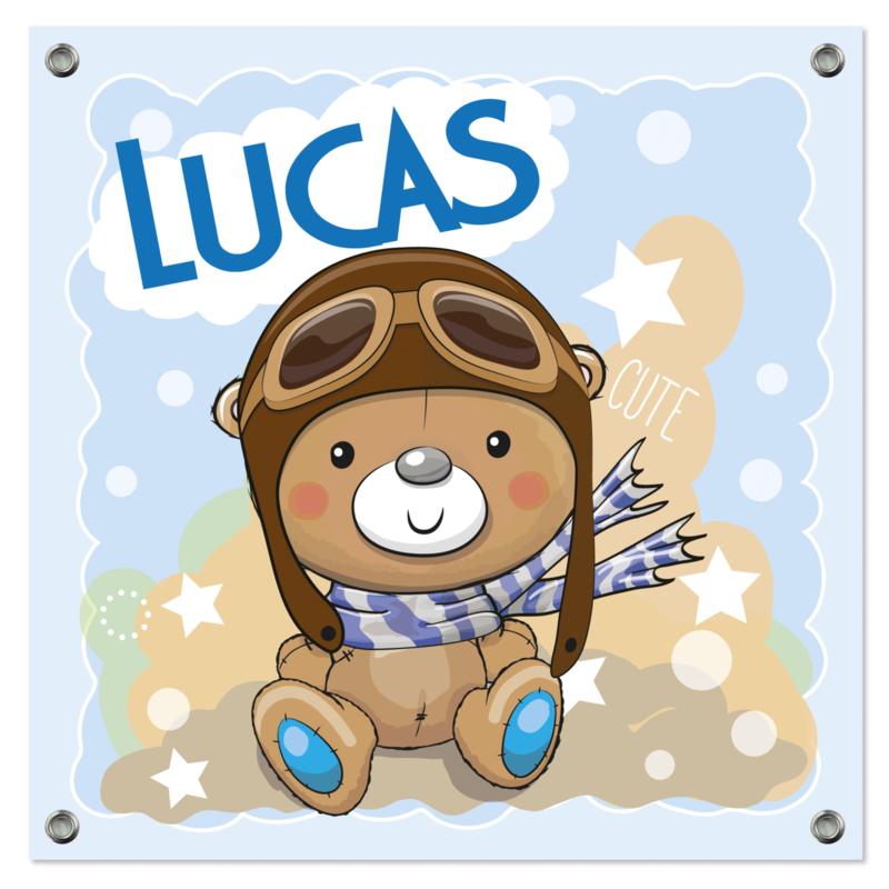 Spandoek Lucas