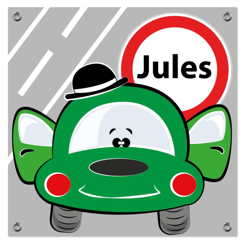 Spandoek Jules
