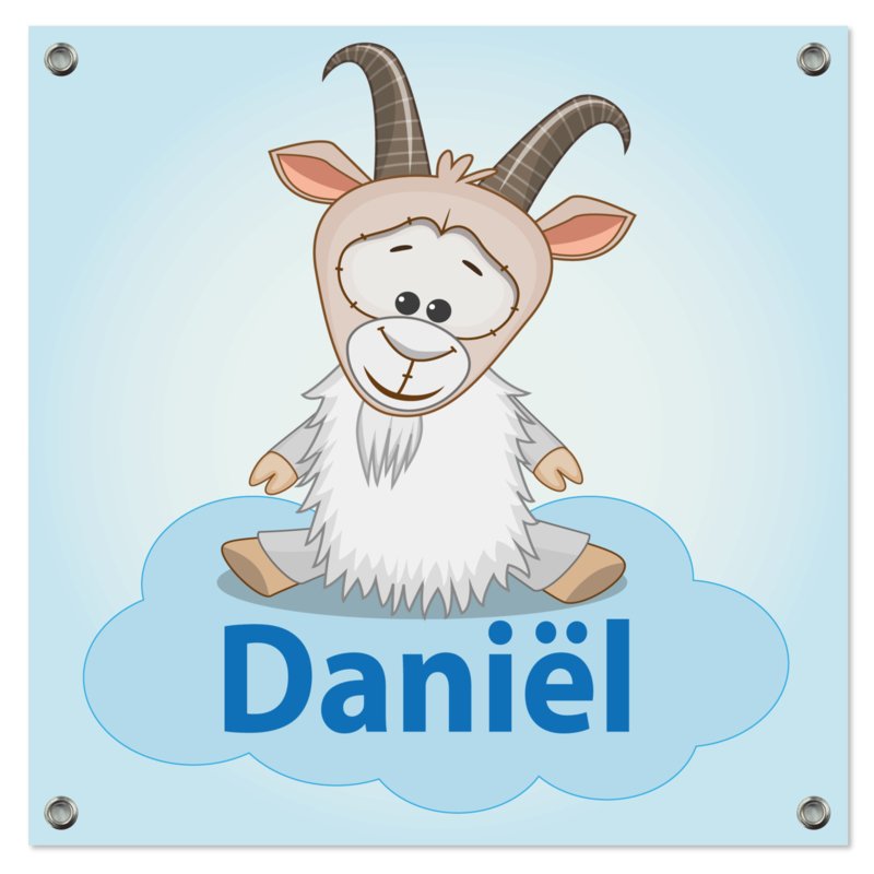 Spandoek Daniël