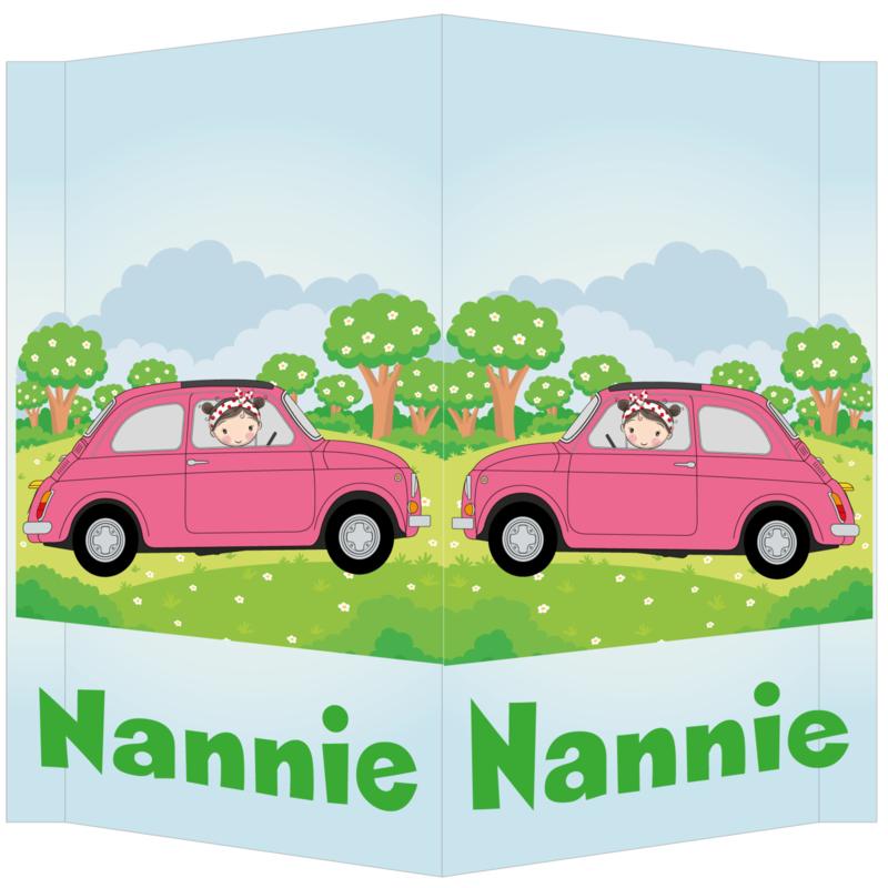 Raambord Nannie