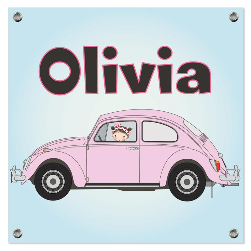 Spandoek Olivia