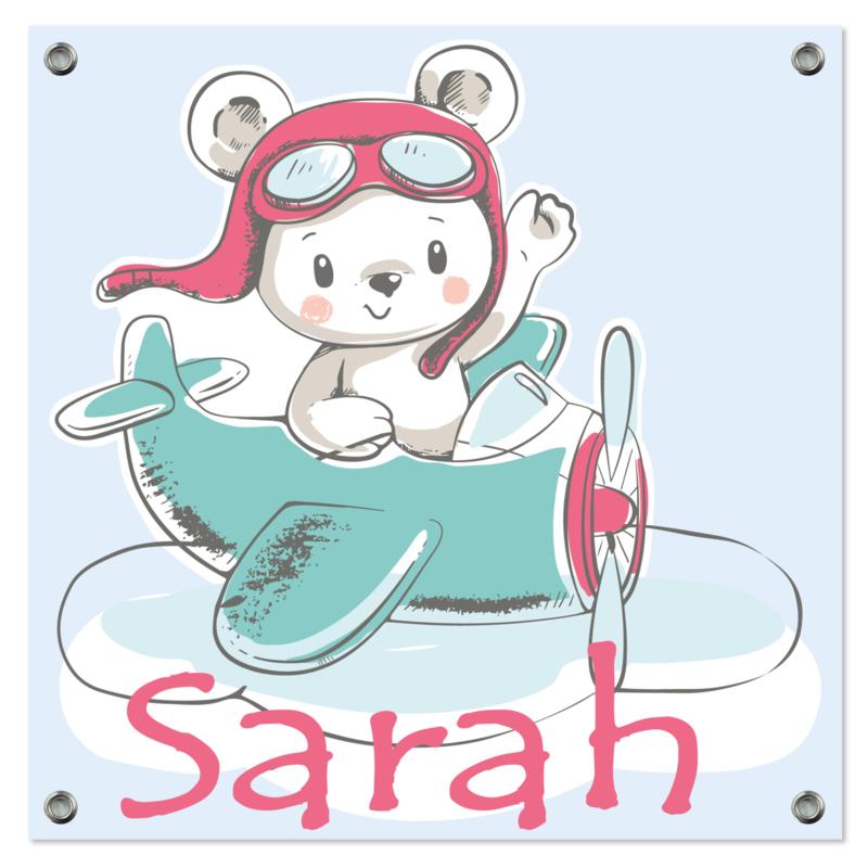 Spandoek Sarah