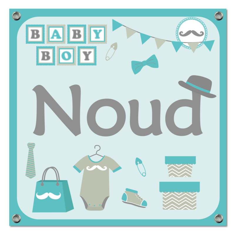 Spandoek Noud