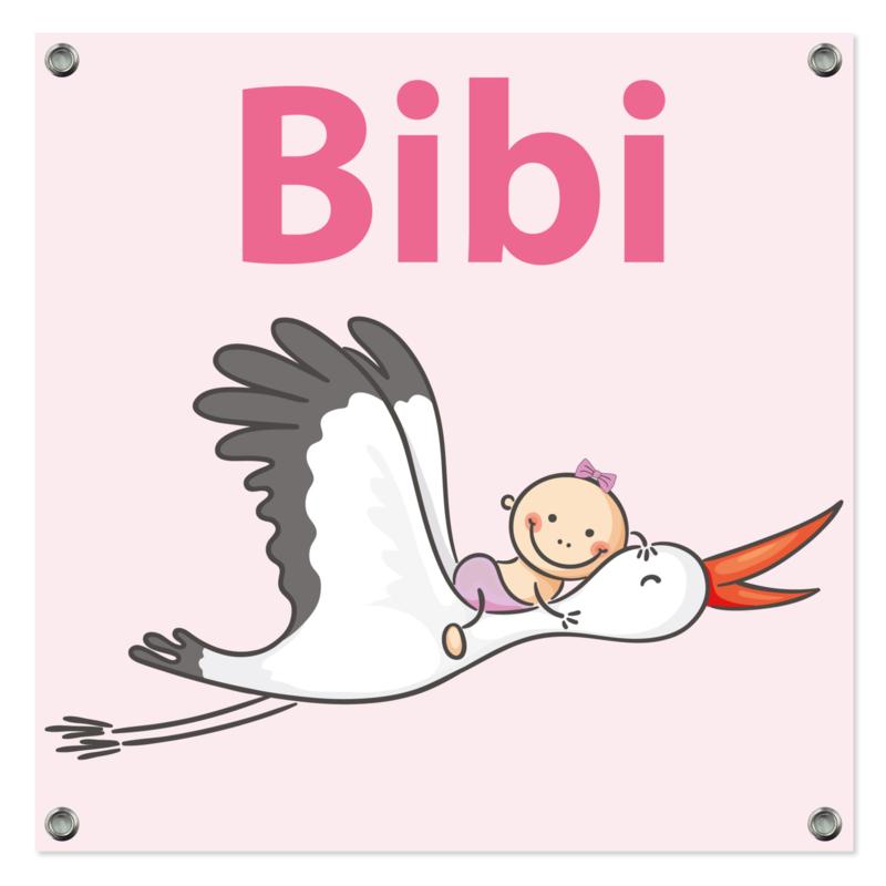 Spandoek Bibi