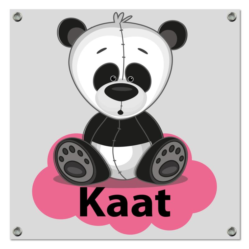 Spandoek Kaat