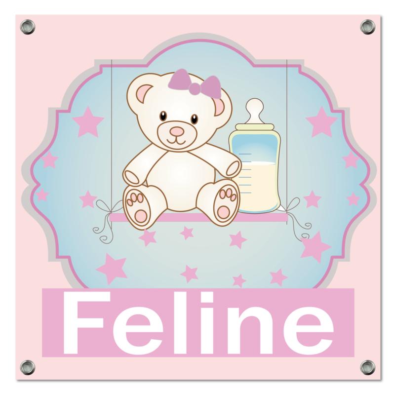Spandoek Feline