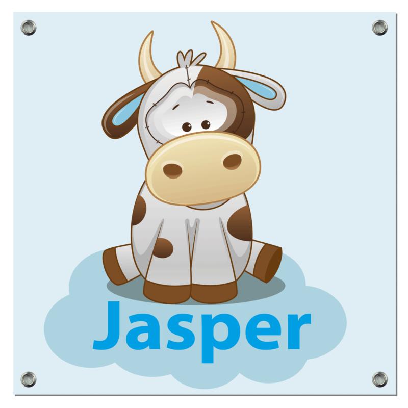 Spandoek Jasper