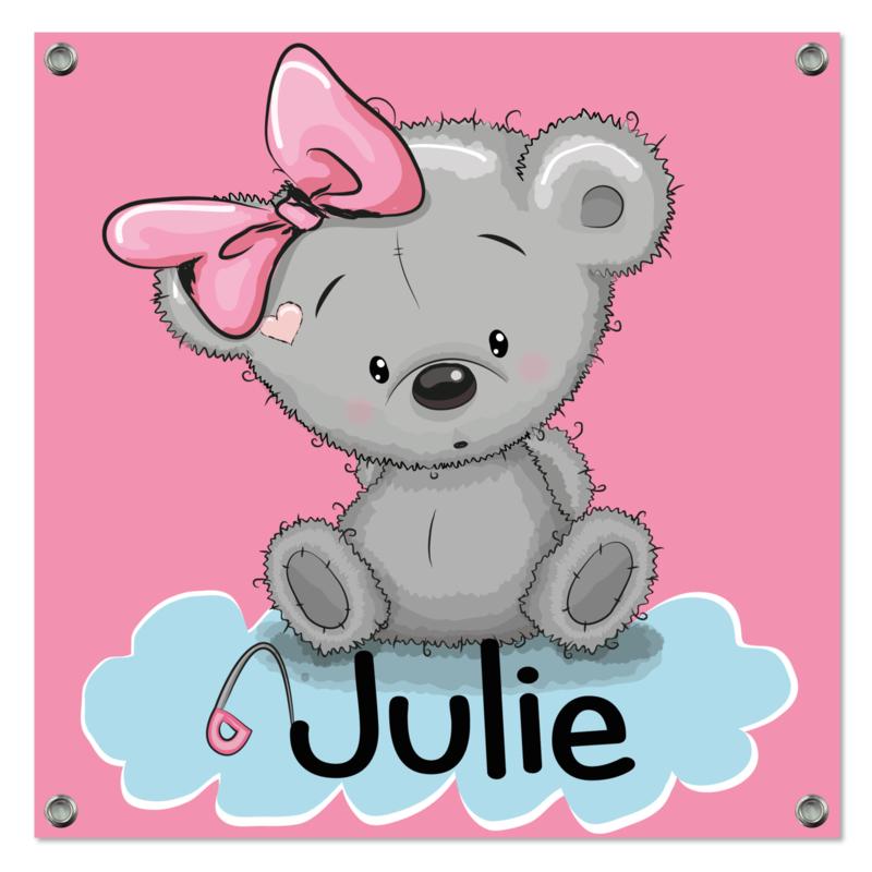 Spandoek Julie