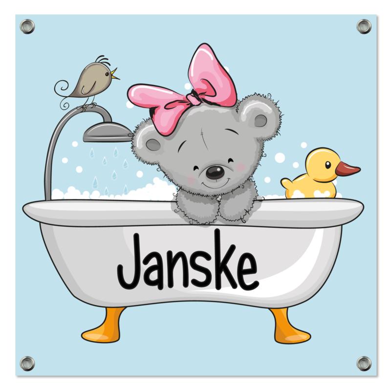 Spandoek Janske