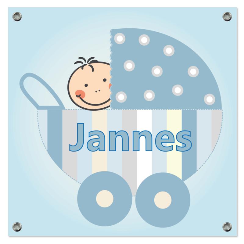 Spandoek Jannes