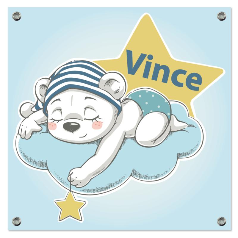 Spandoek Vince
